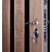 Металлическая дверь ВЕРОНА