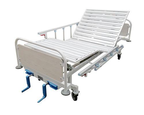 Кровать общебольничная КМ-5