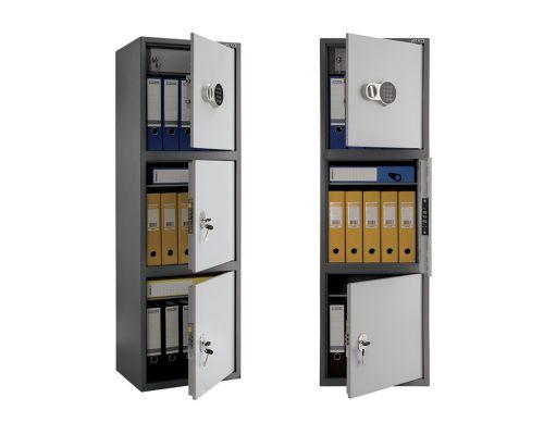Шкаф бухгалтерский SL-150/3T EL