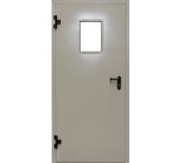 Противопожарная дверь ДПС-1