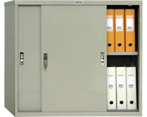 Шкаф архивный NOBILIS AMT 0891