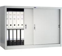 Шкаф архивный NOBILIS АМТ 0812