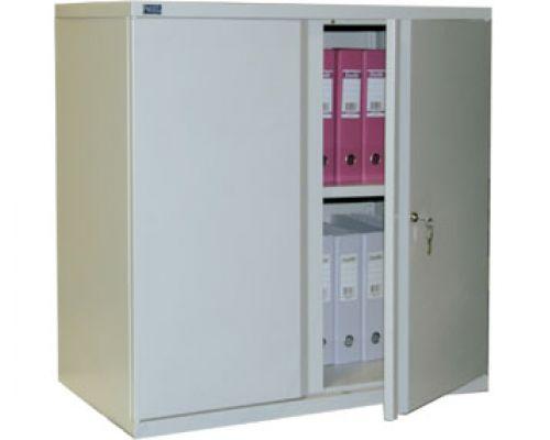 Шкаф архивный NOBILIS NM-0991