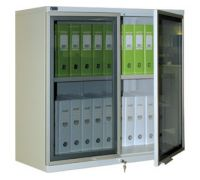 Шкаф архивный NOBILIS NM-0991G в Красноярске