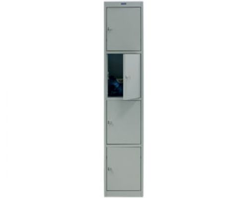 Шкафы для одежды NOBILIS AL-004 (приставная секция)