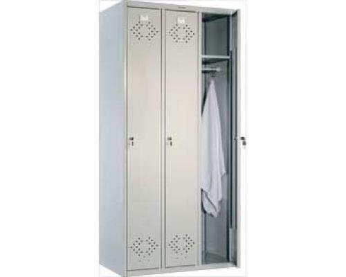 LS(LE)-31. Шкаф для хранения одежды (локер).