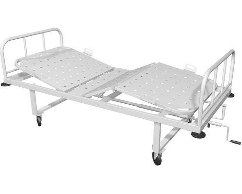 Кровать общебольничная КМ-4