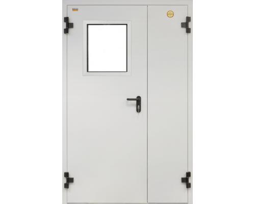 Противопожарная дверь ДПС-2