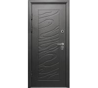 Металлическая дверь С4 ДЖАЗ
