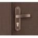 Металлическая дверь С1 РОНДО 2 в Красноярске