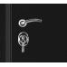 Металлическая дверь С4 ТЕХНО