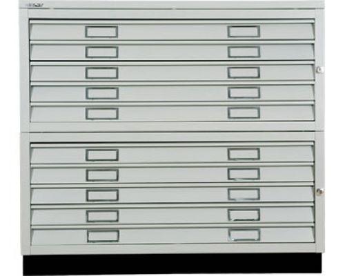Картотека BISLEY FCB 42L (PC 471/472) формат А1