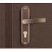 Металлическая дверь Б2 ПРОФИ DL в Красноярске