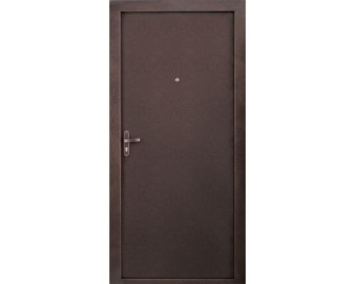 Металлическая дверь С1 РОНДО