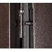 Металлическая дверь ПР2 СОЛОМОН