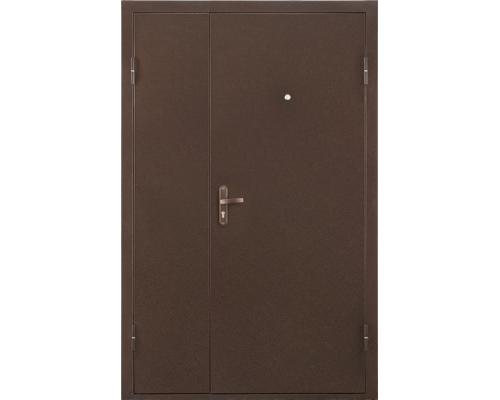 Металлическая дверь Б2 ПРОФИ DL