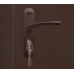 Металлическая дверь Б3 МАСТЕР