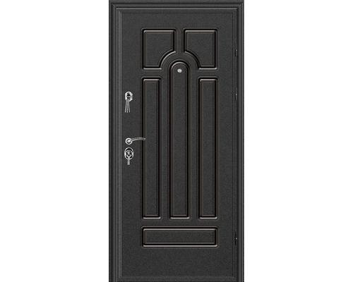 Металлическая дверь ПР2 СОЛОМОН JM 777