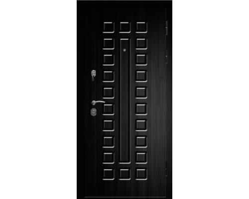 Металлическая дверь С4 СЕНАТОР