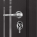 Металлическая дверь С4 КАМЕЛОТ