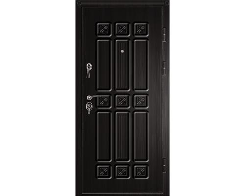 Металлическая дверь С4 СЕНАТОР S