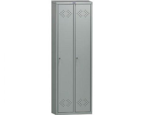 LS(LE)-21. Шкаф для хранения одежды (локер).