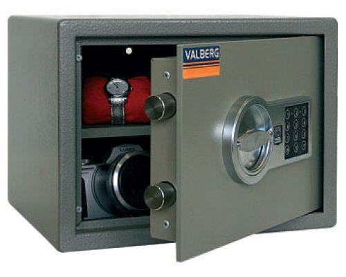 Сейф Valberg ASM-25 EL