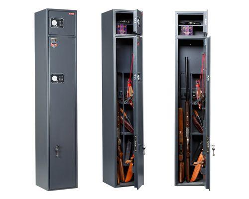 Шкаф оружейный AIKO БЕРКУТ-165/2 EL