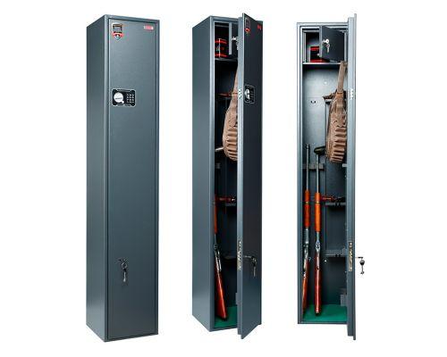 Шкаф оружейный AIKO БЕРКУТ-165 EL