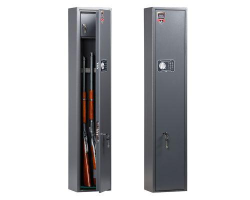 Шкаф оружейный Aiko БЕРКУТ-2 EL