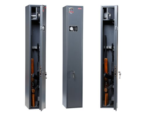 Шкаф оружейный AIKO БЕРКУТ-3 EL