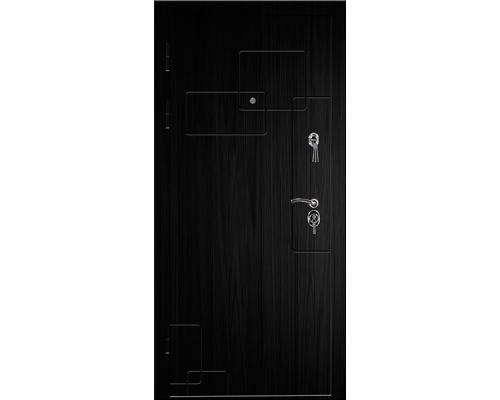 Металлическая дверь С4 ДИПЛОМАТ