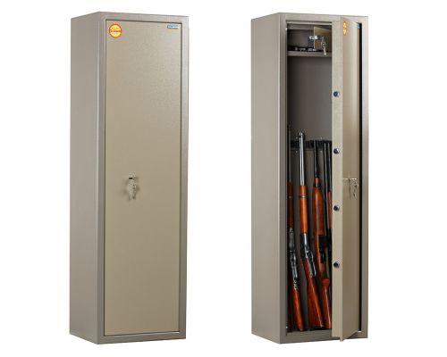 Сейф для оружия VALBERG ИРБИС-5