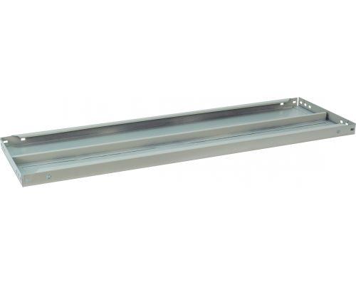 Полка для металлического стеллажа 400х700мм