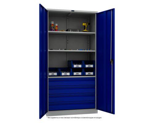 Шкаф инструментальный TC-1995-004030