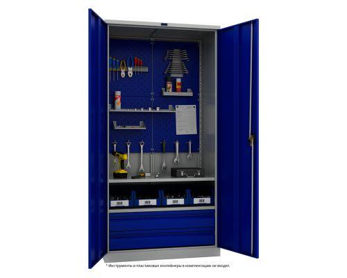 Шкаф инструментальный TC-1995-042020